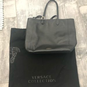 Versace tote